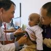 Phòng khám Nhi - Bác sĩ Dương Bá Trực
