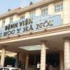 Ảnh 1 của Bệnh viện Đại học Y Hà Nội