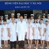 Ảnh 2 của Bệnh viện Đại học Y Hà Nội