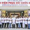 Ảnh 3 của Bệnh viện Phục hồi chức năng Hà Nội