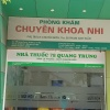 Ảnh 5 của Phòng khám Chuyên khoa Nhi – 78 Quang Trung