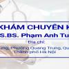 Ảnh 6 của Phòng khám Chuyên khoa Nhi – 78 Quang Trung