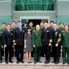 Ảnh 5 của Bệnh Viện Bỏng Quốc gia Lê Hữu Trác