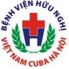 Ảnh 1 của Bệnh viện hữu nghị Việt Nam Cuba Hà Nội