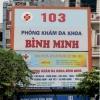 Ảnh 1 của Phòng khám đa khoa Bình Minh – BIMEDIC