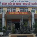 Bệnh viện Đa khoa Y học cổ truyền Hà Nội