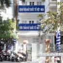 Bệnh viện Mắt Quốc tế Việt - Nga - Cơ sở Hà Nội