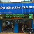 Bệnh viện Đa khoa Medlatec - Cơ sở 1