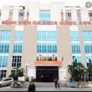 Bệnh viện Đa khoa Đông Anh