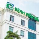 Bệnh viện Mắt Hà Nội 2