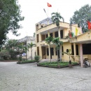 Bệnh viện Đa khoa huyện Thường Tín