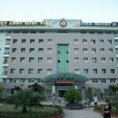 Bệnh Viện Bỏng Quốc gia Lê Hữu Trác