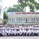 Bệnh viện Mắt Hà Đông