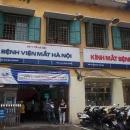 Bệnh viện Mắt Hà Nội