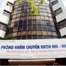 Phòng khám chuyên khoa Nhi – Nhi Việt