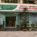 Family Medical Practice - Hanoi