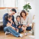 Chăm sóc sức khoẻ và phát triển toàn diện cho gia đình (DNA + Family Premium)