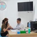 Phòng khám Nhi Bác sĩ Nam