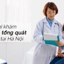Gói khám sức khỏe tổng quát cho nữ (HV2F)