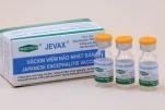 Vắc-xin viêm não Nhật Bản Jevax 1 ml (Việt Nam)
