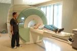 Quy trình chụp cộng hưởng từ động mạch chi dưới không tiêm thuốc đối quang từ