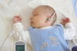 Sàng lọc mất thính lực bẩm sinh ở trẻ sơ sinh