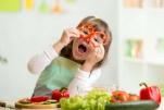 Tháp dinh dưỡng hợp lý cho trẻ 6 - 11 tuổi