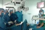 Phương pháp mổ nội soi tạo van chống trào ngược dạ dày thực quản