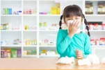 Hướng dẫn chăm sóc trẻ bị cúm tại nhà