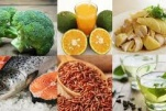 Người bị bệnh u xơ tử cung nên ăn gì?