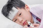 Chăm sóc trẻ bị cúm mùa