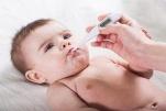 Hướng dẫn chăm sóc trẻ sơ sinh bị viêm mũi họng