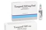 Tanganil 500mg là thuốc gì?, Công dụng, Tác dụng phụ, Liều lượng