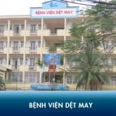 Bệnh viện Dệt May