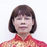 Chu Thị Hạnh