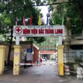 Bệnh viện Bắc Thăng Long