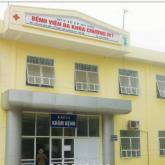 Bệnh viện Đa khoa huyện Chương Mỹ