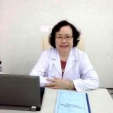 Trần Thị Phương Mai