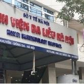 Bệnh viện Da liễu Hà Nội - Cơ sở 1