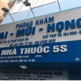 Phòng Khám DKPT Health Care