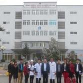 Bệnh viện đa khoa huyện Quốc Oai