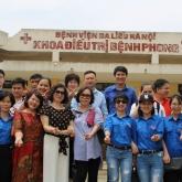 Bệnh viện Da liễu Hà Nội - Cơ sở 3