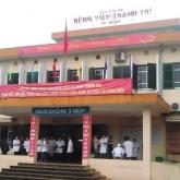 Bệnh viện đa khoa Thanh Trì