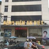 Bệnh viện An Việt