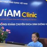 Phòng khám Chuyên Khoa Dinh Dưỡng VIAMCLINIC