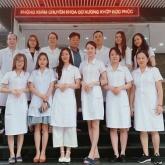 Phòng Khám Chuyên Khoa Cơ Xương Khớp Đức Phúc