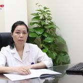 Nguyễn Thị Hoài An