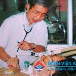 Chu Mạnh Khoa