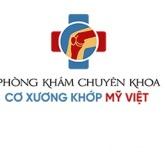 Phòng Khám Chuyên Khoa Cơ Xương Khớp Mỹ Việt