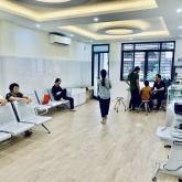 Phòng khám chuyên khoa mắt Dr.Tần
